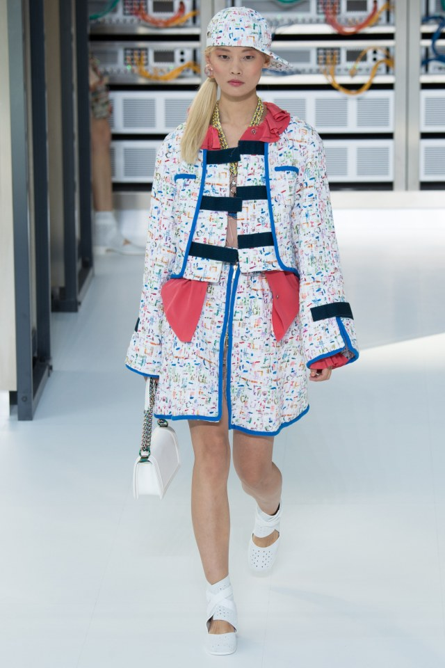 chanelspring5