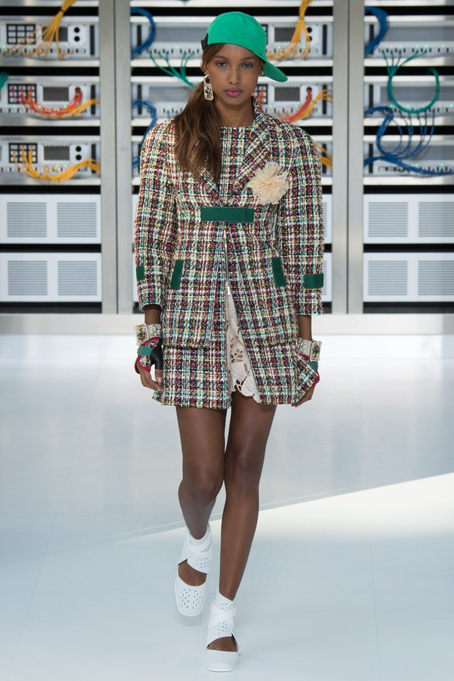 chanelspring8