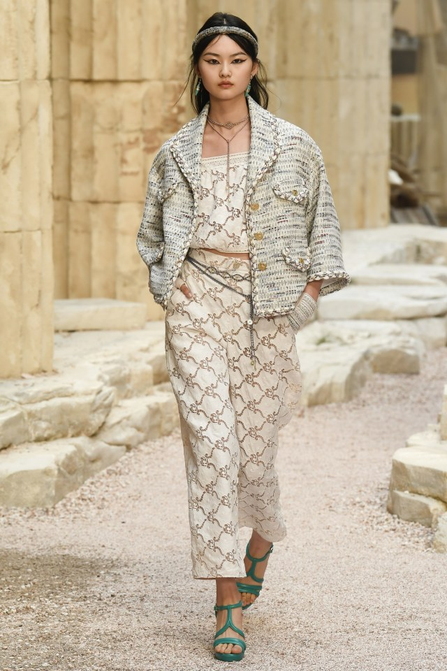 Chanel21resort