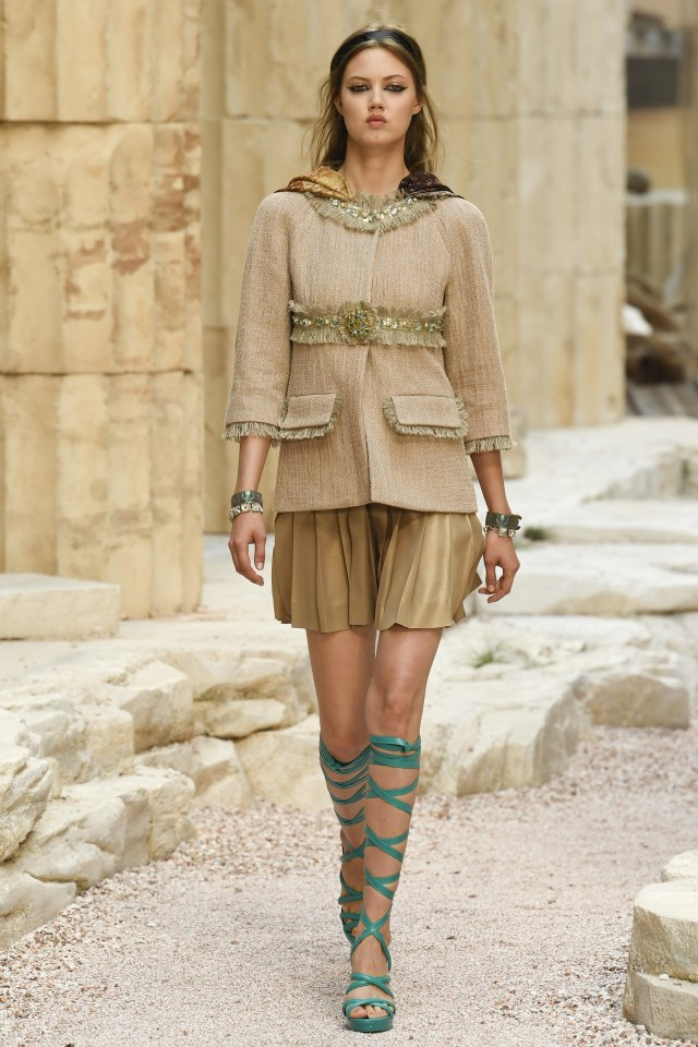 Chanel6resort