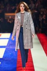 Paris Fashion Week 2019 Tommy Hilfiger X Zendaya Spring 2019 Ready